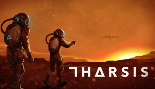Review: Tharsis (Nintendo Switch)