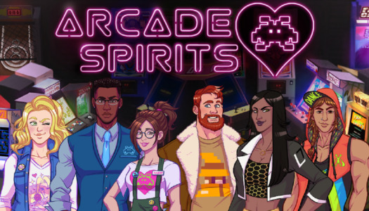 Review: Arcade Spirits (Nintendo Switch)