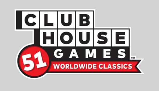 Review: Clubhouse Games: 51 Worldwide Classics (Nintendo Switch)