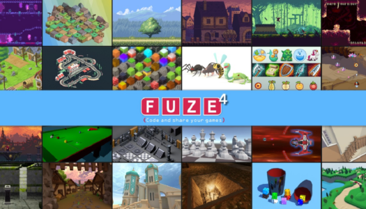 Purely Opinion – Coding with FUZE4