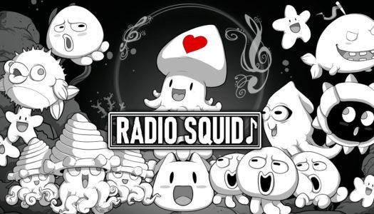 Review: Radio Squid (Nintendo Switch)