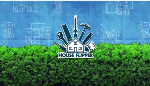 Review: House Flipper (Nintendo Switch)
