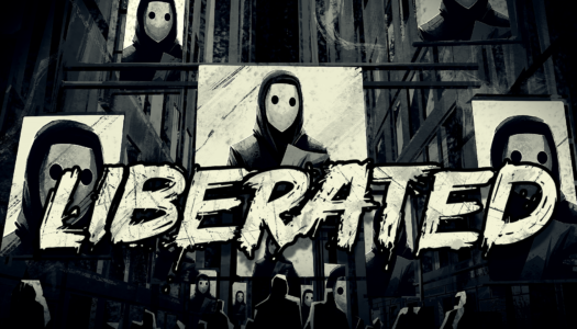 Review: Liberated (Nintendo Switch)