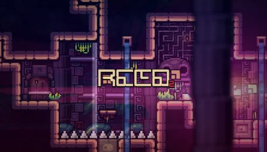 Review: Reed 2 (Nintendo Switch)