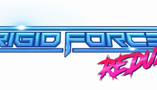 Review: Rigid Force Redux (Nintendo Switch)