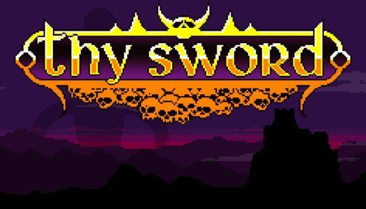 Review: Thy Sword (Nintendo Switch)
