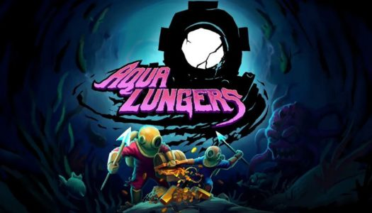 Review: Aqua Lungers (Nintendo Switch)