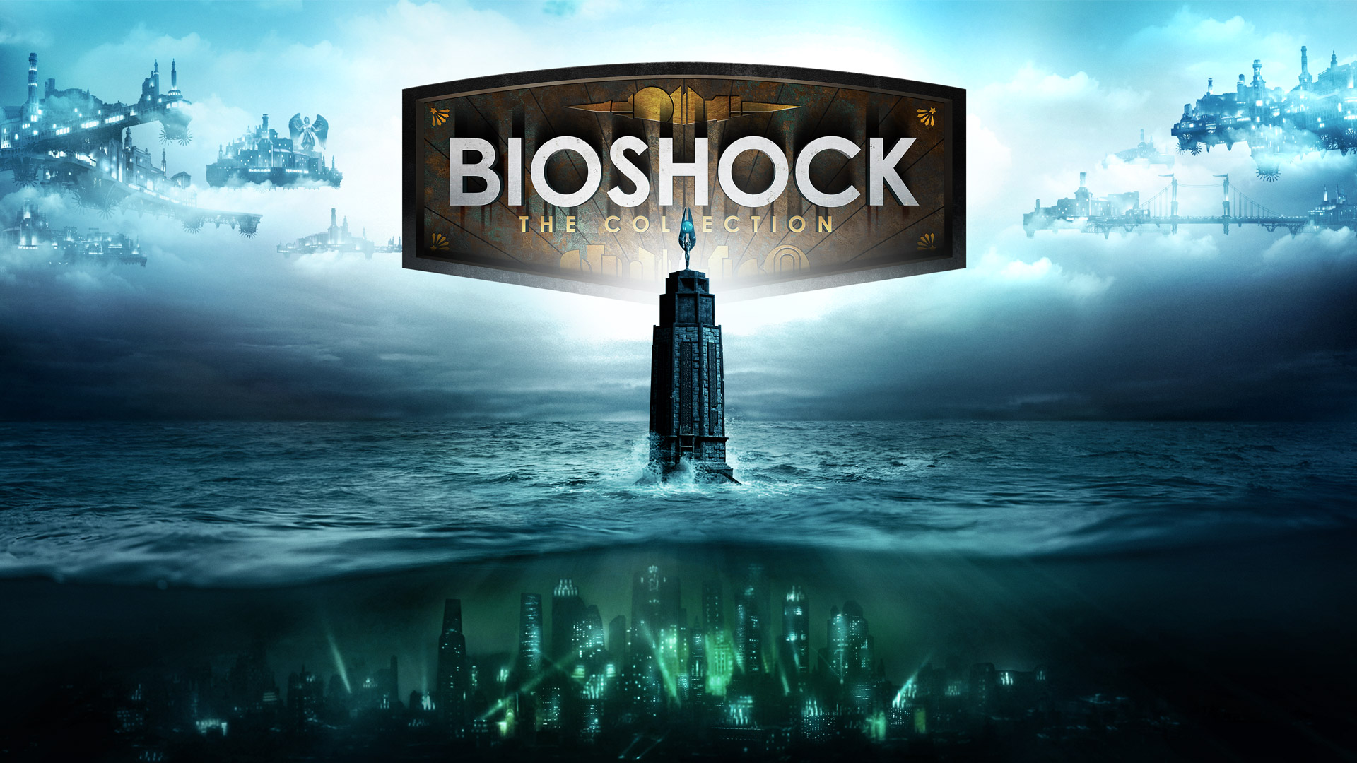 Review: BioShock: The Collection (Nintendo Switch)