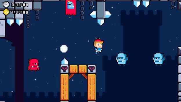 Castle Pals - Nintendo Switch - screen 03