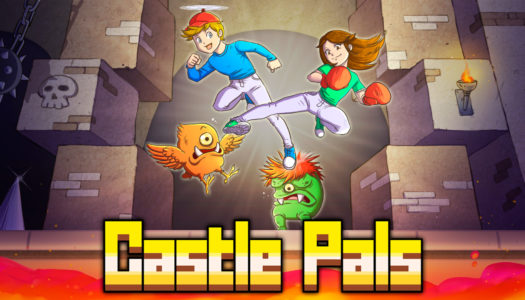 Review: Castle Pals (Nintendo Switch)