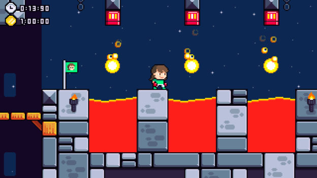 Castle Pals - Nintendo Switch - screen 04