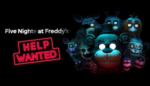 Review: Five Nights at Freddy's: Help Wanted (Nintendo Switch)
