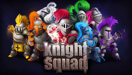 Review: Knight Squad (Nintendo Switch)