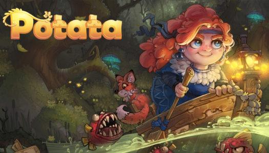 Review: Potata: Fairy Flower (Nintendo Switch)