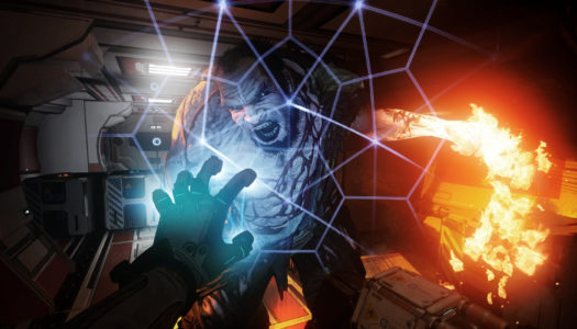 Review: The Persistence (Nintendo Switch)