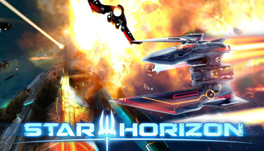Review: Star Horizon (Nintendo Switch)