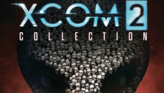 Review: XCOM 2 Collection (Nintendo Switch)
