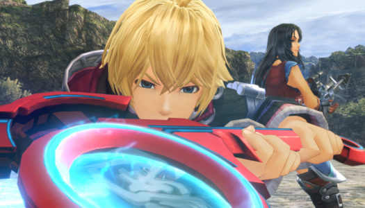 Review: Xenoblade Chronicles: Definitive Edition (Nintendo Switch)