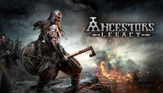 Review: Ancestors Legacy (Nintendo Switch)
