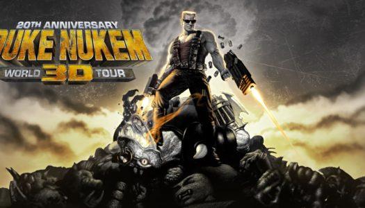 Review: Duke Nukem 3D: 20th Anniversary World Tour (Nintendo Switch)