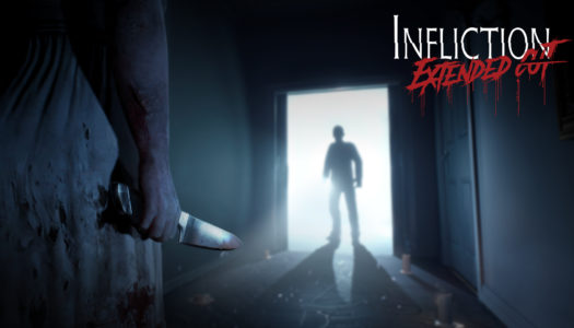 Review: Infliction Extended Cut (Nintendo Switch)