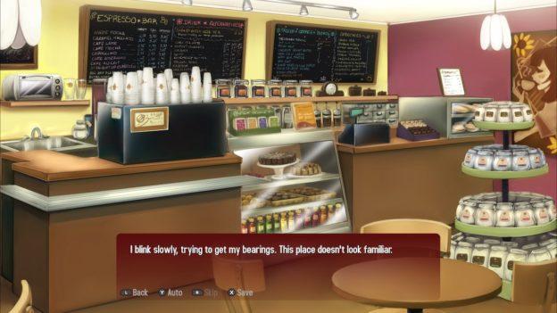 Evaluation: Jisei: The First Case HD (Nintendo Change)
