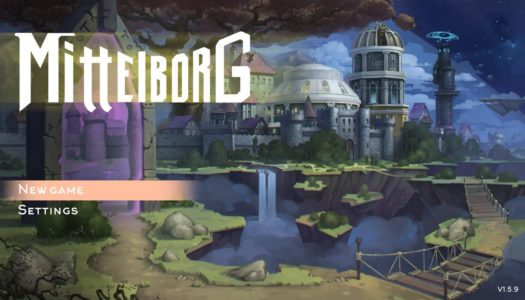 Review: Mittelborg: City of Mages (Nintendo Switch)