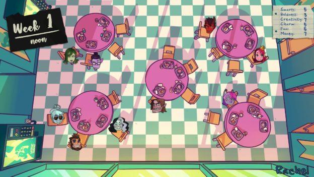 Evaluate: Monster Promenade XXL (Nintendo Change)