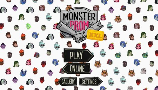 Review: Monster Prom XXL (Nintendo Switch)