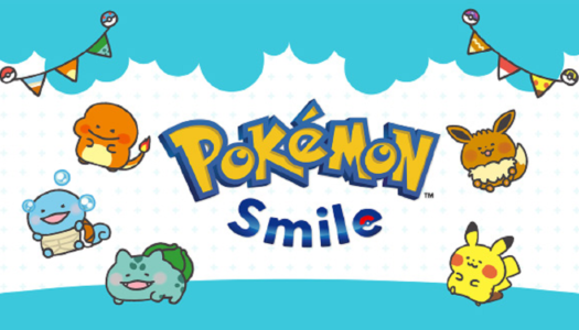 Purely Opinion – Pokémon Smile
