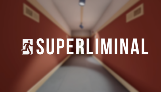 Review: Superliminal (Nintendo Switch)