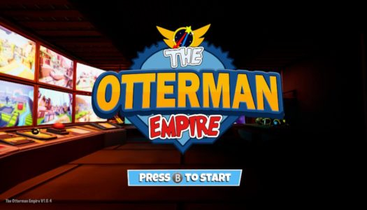 Review: The Otterman Empire (Nintendo Switch)