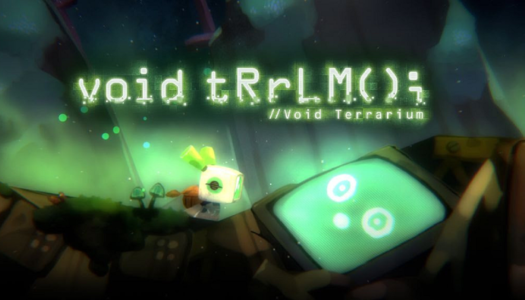 Review: void tRrLM(); //Void Terrarium (Nintendo Switch)