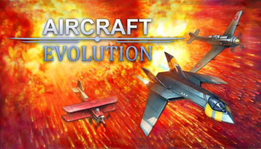 Review: Aircraft Evolution (Nintendo Switch)