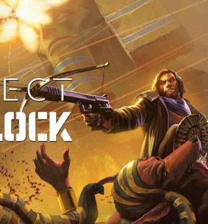 Project Warlock - Nintendo Switch eShop