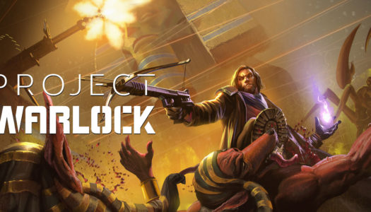 Review: Project Warlock (Nintendo Switch)