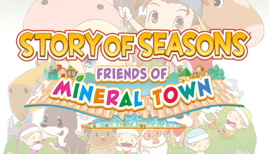 Review: Story of Seasons: Friends of Mineral Town (Nintendo Switch)