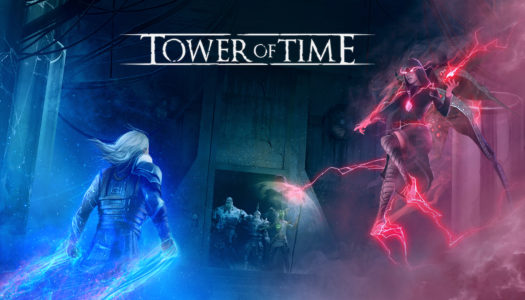 Review: Tower of Time (Nintendo Switch)
