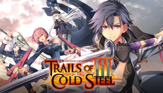 Review: The Legend of Heroes: Trails of Cold Steel III (Nintendo Switch)