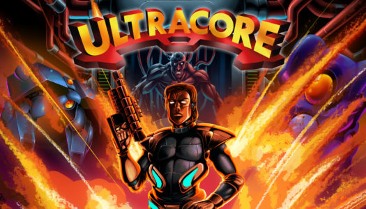 Review: Ultracore (Nintendo Switch)