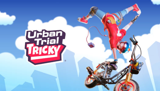 Review: Urban Trial Tricky (Nintendo Switch)