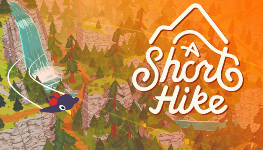 Review: A Short Hike (Nintendo Switch)