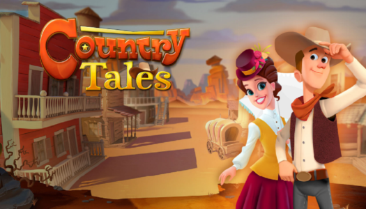 Review: Country Tales (Nintendo Switch)