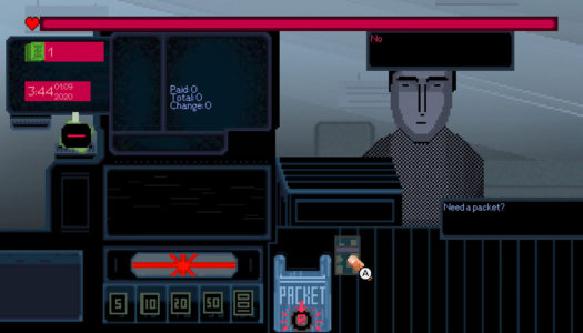 Review: Need a Packet (Nintendo Switch)