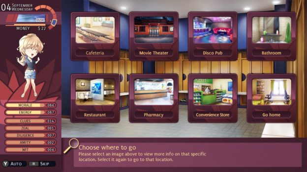 Overview: Nicole (Nintendo Change) - Pure Nintendo