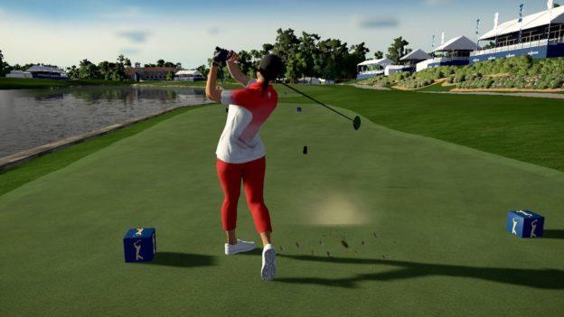 PGA Tour 2K21 (Nintendo Swap)