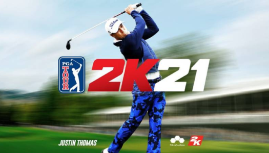 Review: PGA Tour 2K21 (Nintendo Switch)