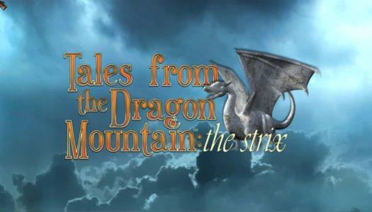 Review: Tales from the Dragon Mountain: The Strix (Nintendo Switch)