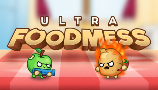 Review: Ultra Foodmess (Nintendo Switch)