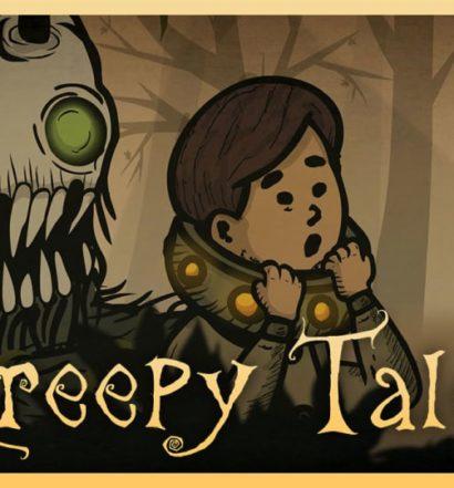 Creepy Tale - Nintendo Switch